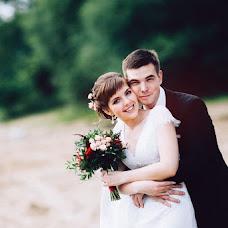 Wedding photographer Evgeniy Okulov (ROGS). Photo of 07.04.2016