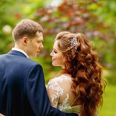 Wedding photographer Valentin Tatarinov (tatarinov). Photo of 26.06.2016