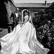 Wedding photographer Evelina Dzienaite (muah). Photo of 16.01.2018