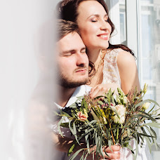 Wedding photographer Nadya Naumova (nnaumova23). Photo of 02.09.2017