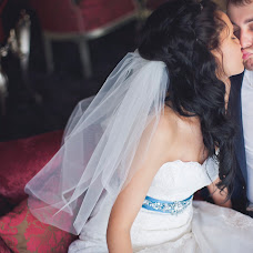 Wedding photographer Anna Logvinova (-Lo-). Photo of 06.03.2015