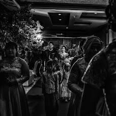 Wedding photographer Andi Reza (andireza). Photo of 01.06.2016