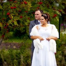 Wedding photographer Kristina Tolstikova (KroXa). Photo of 01.09.2014