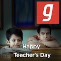 Teacher's Day Song, शिक्षक दिवस, टीचर्स डे MP3 App icon