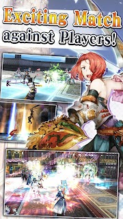 Online RPG AVABEL [Action] screenshot 02