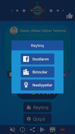 Milyonçu 2017-Azerbaijani game screenshot 5