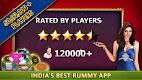 screenshot of Ultimate RummyCircle - Play Rummy
