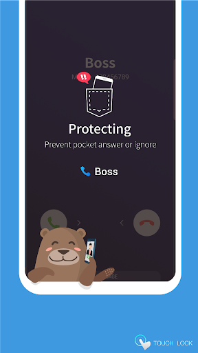 Touch Lock - lock your screen and keys 3.15.190102 GP RELEASE screenshots 1