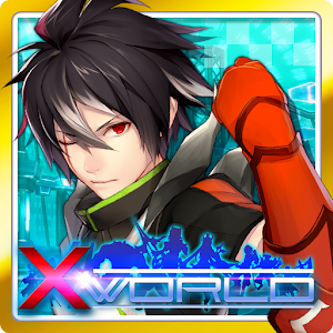 X-world v1.0.3 APK