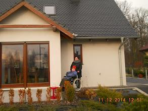 Photo: 11  XII 2014 roku - ogromne okna................