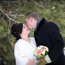 Wedding photographer Denis Suetin (Demaga). Photo of 02.04.2015