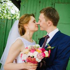 Wedding photographer Natalya Zabozhko (HappyDayStudio). Photo of 04.02.2016