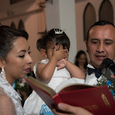 Wedding photographer Carlos Ortiz (CarlosOrtiz). Photo of 26.09.2017