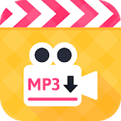 Video to mp3 converter - extract audio from video