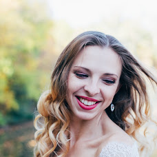 Wedding photographer Evgeniya Kimlach (Evgeshka). Photo of 08.10.2015