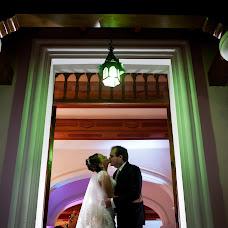 Wedding photographer Jorge Maraima (jorgemaraima). Photo of 16.10.2015