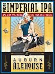 Logo of Auburn Alehouse PU240 Imperial IPA