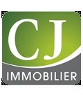Logo de C.J. IMMOBILIER