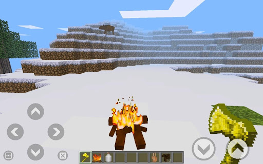 Siberia Craft: Winter Hunter