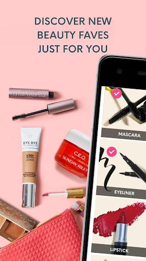IPSY: Makeup, Beauty, and Tips 3.6.2 screenshots 1