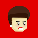 Angry Dilma  Timber Game icon