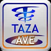 TAZA Avenue for TAZAREO