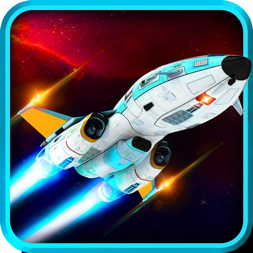 Metal Jet Space War 2016
