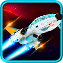 Metal Jet Space War 2016 icon