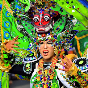 Banyuwangi Ethno Carnival 2013 (part XVI) by Simon Anon Satria - News & Events World Events ( jawa timur, banyuwangi, banyuwangi ethno carnival 2013, wisata, indonesia, event, bec, festival, tourism, travel, culture,  )
