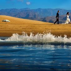 Wedding photographer Pedro Cabrera (pedrocabrera). Photo of 19.10.2016