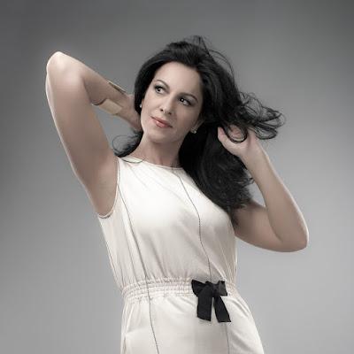 Talking with singers: Angela Gheorghiu