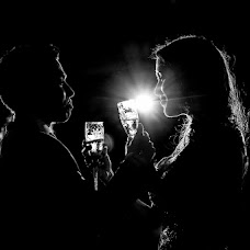 Wedding photographer Will Erazo (erazo). Photo of 20.05.2016