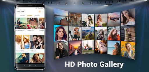 Photo Gallery & Album - Apps on Google Play