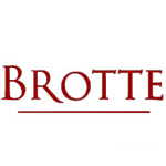 Logo of Brotte La Rollande Syrah 2014