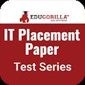 Prep. For Capgemini With EduGorilla Placement App icon