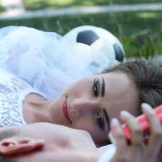Wedding photographer Alina Protasova (1233214). Photo of 16.11.2015