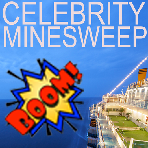 Celebrity Minesweeper- screenshot