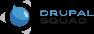 DrupalSquad.com logo