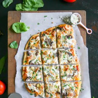 Steak And Blue Cheese Flatbread Recipes.