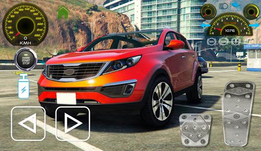 Sportage 4x4 Driving Simulator 1.0 screenshots 1