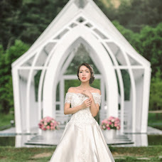 Wedding photographer Randy Fu (randyfu). Photo of 24.06.2015