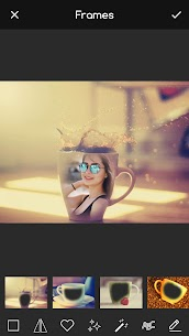 Coffee Mug Frames for Pictures 1