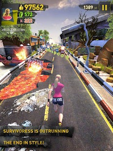 The End Run: Mayan Apocalypse Screenshot 11