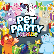 Webkinz: Pet Party Parade