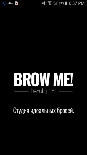 BROW ME! beauty bar 10.71.2 screenshots 1