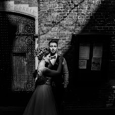 Wedding photographer Artem Policuk (id16939686). Photo of 25.04.2018