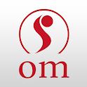 Southern Om Yoga icon