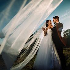 Wedding photographer Dani Wolf (daniwolf). Photo of 18.09.2017