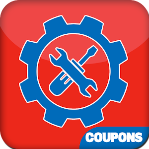 Coupons for Harbor Freight
