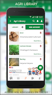 IFFCO Kisan- Agriculture App 5